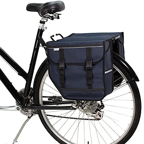 BikyBag Model M - Alforjas dobles para...