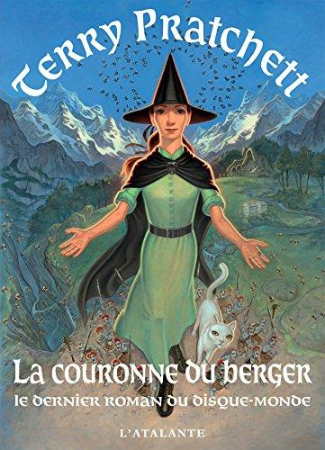 La couronne du berger: Les Annales du Disque-monde, T41