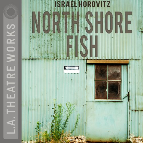 North Shore Fish audiobook cover art