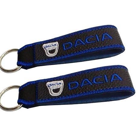 Dacia Doppelseitiger Schlüsselband 1 Stück Auto