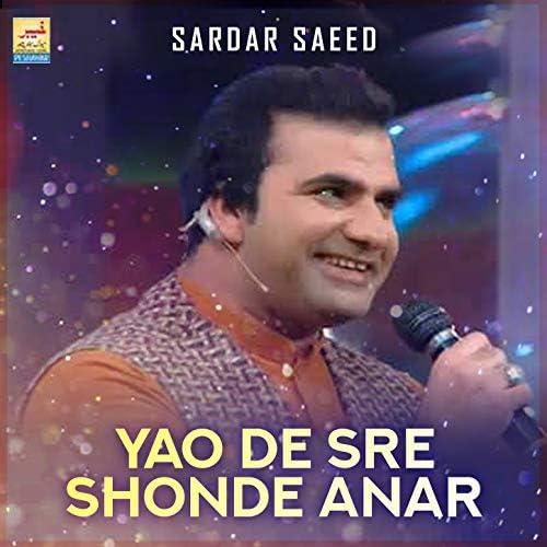 Sardar Saeed