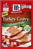 McCormick Gluten-Free Turkey Gravy Mix (Pack of 2)