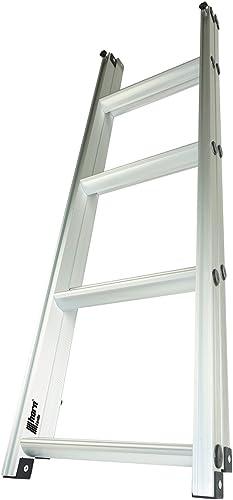 horntools Dachzelt Leiter komplett
