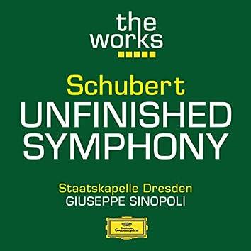 Schubert: Symphony No. 8 in B Minor (Unfinished Symphony)