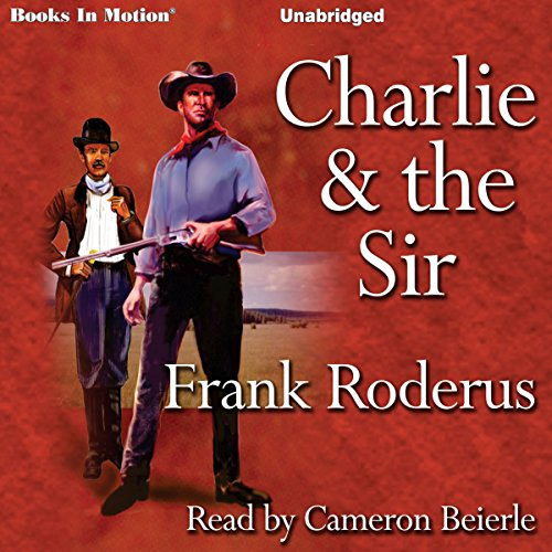 Couverture de Charlie and the Sir