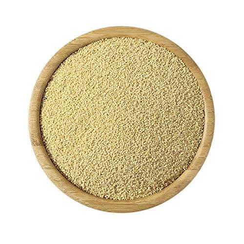 ecoterra Bio Amaranth | 2,5 kg