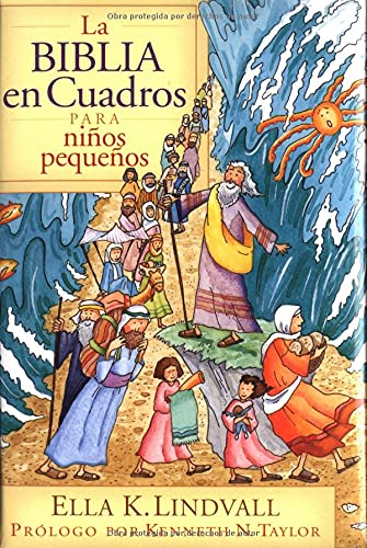 SPA-BIBLIA EN CUADROS PARA NIN