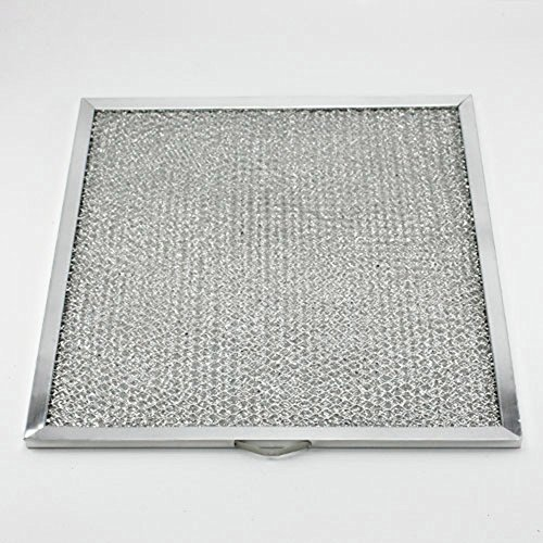 Kitchen Basics 101 Aluminum Hood Vent Filter 97006931 Replacement for Broan Nutone BP29 4