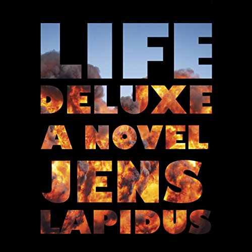 Life Deluxe audiobook cover art
