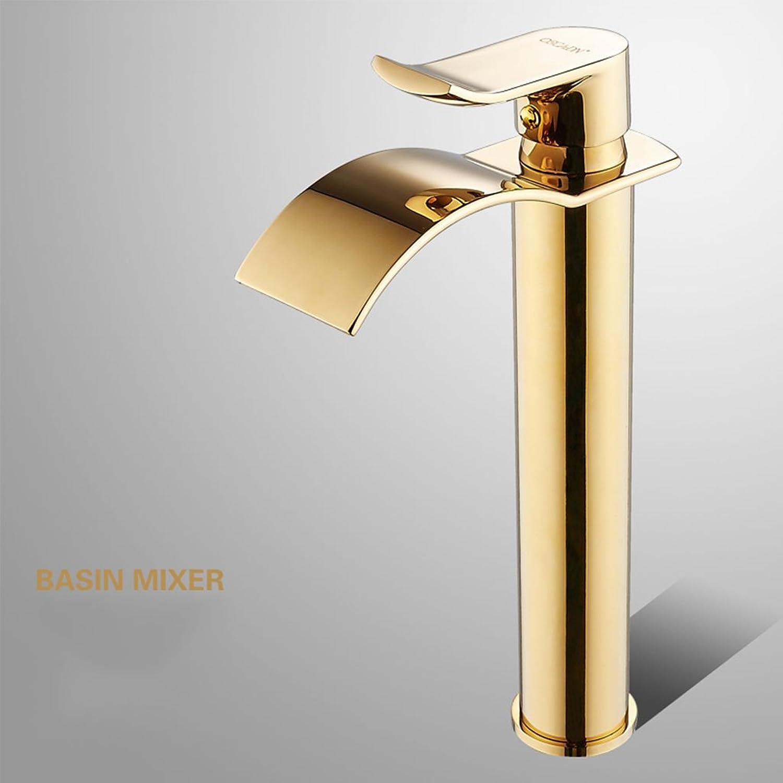 Modern Fashion Basin Mixer Creative Bathroom Kitchen Hot And Cold Faucet ( Size   B )