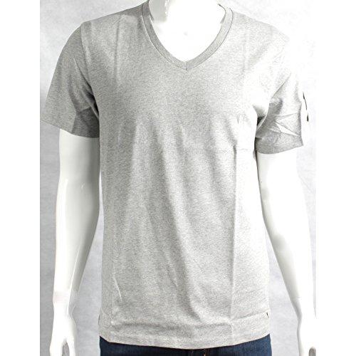 Ralph Lauren Herren T-Shirt grau grau Large
