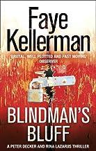 Blindman's Bluff (Peter Decker and Rina Lazarus Crime Thrillers)