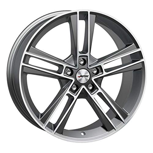 Autec Felgen RIAS 8.5x20 ET30 5x112#NV für Audi A4 A5 A6 A7 A8 Q3 Q5 RS 3 S4 S5 S6 S7 S8 SQ5