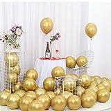 Decoración de la Fiesta de cumpleaños de la Fiesta de la Fiesta de la Fiesta del Globo de Metal, 5/10/12/18 / 36 Pulgadas Color Chrome Strip Party Decoration Día de los niños