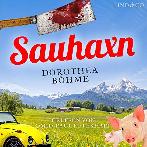 Sauhaxn cover art