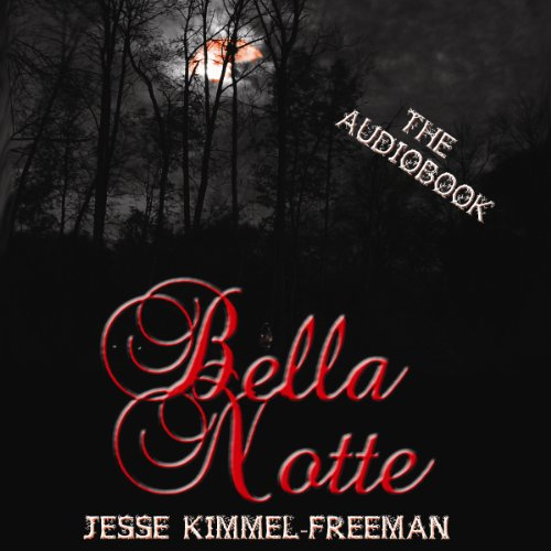 Bella Notte audiobook cover art