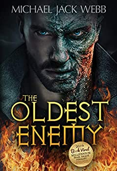 The Oldest Enemy by [Michael Jack Webb]