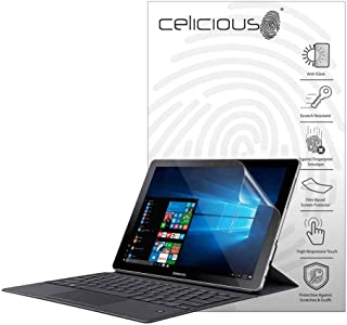 Celicious Matte Anti-Glare Screen Protector Film Compatible with Samsung Galaxy Book 2 [Pack of 2]