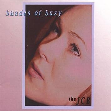 Shades of Suzy