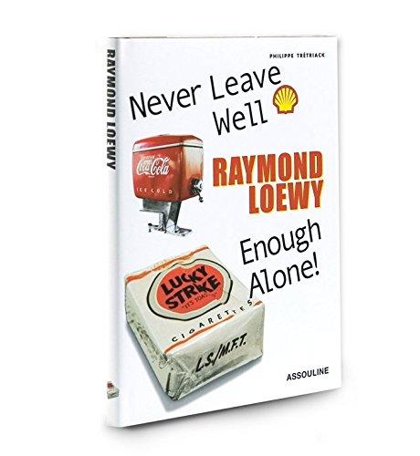 Raymond Lowey