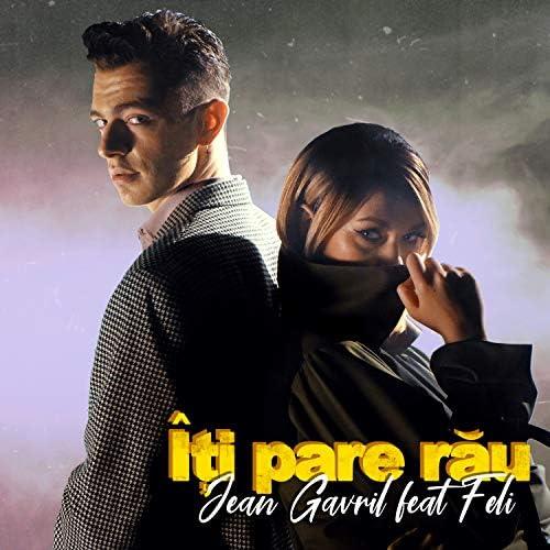 Jean Gavril feat. Feli