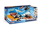 Hot Wheels-63504 Coche, Color Negro (Mondo SPA 63504)