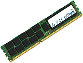 16GB RAM Memory for Dell PowerEdge R720 (DDR3-10600 - Reg) - Workstation Memory Upgrade
