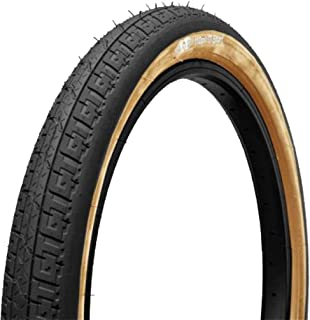 GT LP-5 20'' Tire 20x2.2 Black/Tan