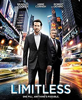 TianSW Limitless (14inch x 17inch/35cm x 43cm) Waterproof Poster No Fading