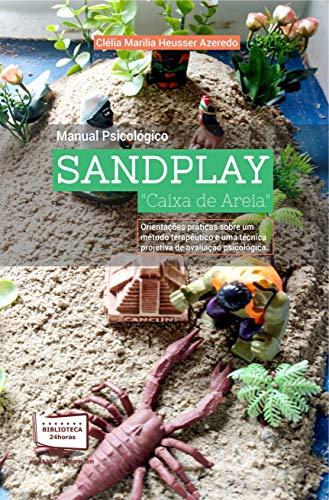 Manual Psicológico SANDPLAY Caixa de Areia