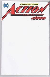 Action Comics #1000 (2018)