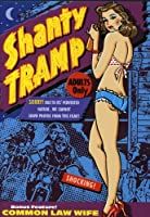 Shanty Tramp (1967)/Common Law Wife (1963) [DVD] [Import]