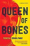 Image of Queen of Bones (A Havana Mystery)