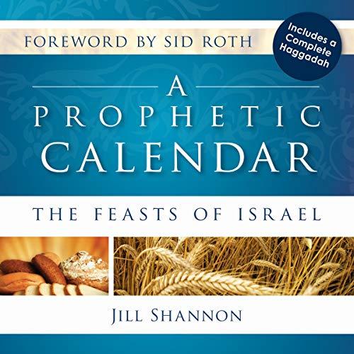 A Prophetic Calendar cover art