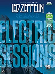 Led Zeppelin Electric Sessions