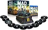 Mad Max High-Octane Collection Coffret Voiture Edition Limitée Blu-ray