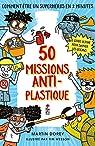 50 missions anti-plastique par Wesson