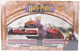 Harry Potter and the Sorcerer's Stone - Hogwarts Express / Bachmann HO Train Set