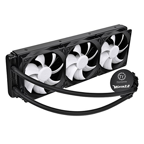 Thermaltake Water 3.0 Ultimate