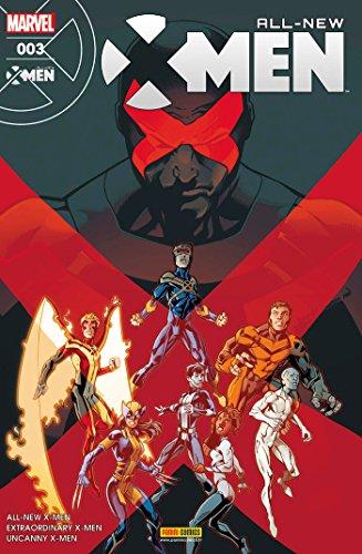 All-new x-men n° 3
