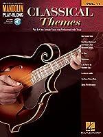 Classical Themes (Hal Leonard Mandolin Play-along)