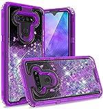TJS Phone Case Compatible for LG K51, LG Q51, LG Reflect,