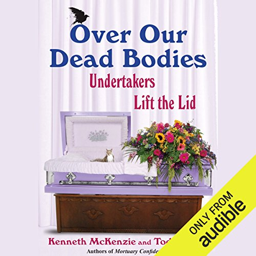 Over Our Dead Bodies Titelbild