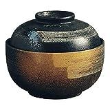 BIIII Tazón de Ramen con Tapa, tazón Grande para la Porcelana para la Ensalada de Verduras, un tazón de Fideos instantáneos, un tazón para Dual