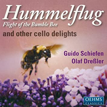 Cello Recital: Schiefen, Guido - Rimsky-Korsakov, N. / Saint-Saens, C. / Frescobaldi, G. / Ravel, M. (Hummelflug and Other Cello Delights)