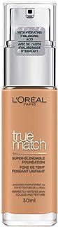 L'Oreal Paris, True Match Foundation 7D7W Golden Amber