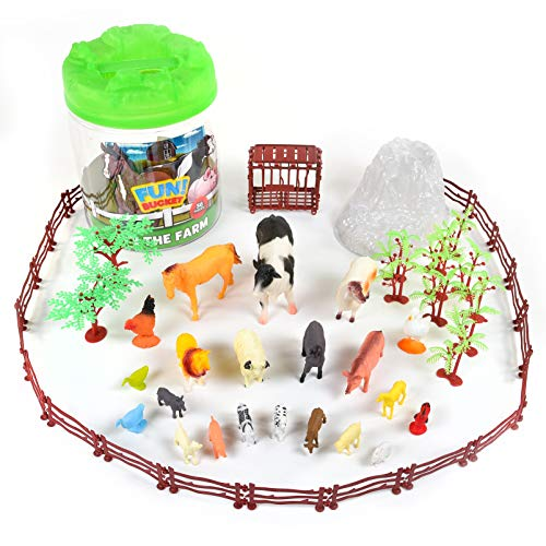 Top 10 best selling list for plastic farm set