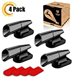 Seven Sparta 4PCS Save a Deer Whistles Deer Warning Devices for...