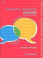 Gramatica espanola avanzada Teoria y practica Ksiazka z kluczem