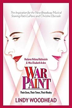 Best war paint book Reviews